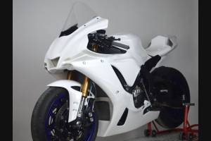 Race Package Yamaha R1 2020 - 2021 : racing fairings + Fasteners + Screws - MXPCRD12919