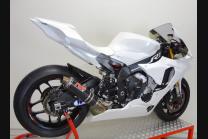 Race Package Yamaha R1 2015 - 2019 : Carénages + Crochets rapides + Vis - MXPCRD12927