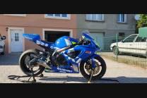 Carenage Racing Peint Suzuki Gsxr 600/750 2006 -2007 - MXPCRV12809