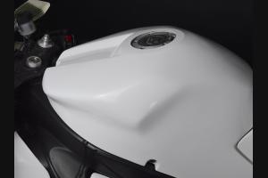 Tank cover Yamaha R1 2009 - 2014 - MXPCRD2660