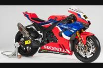 Lackierte Rennverkleidung Honda CBR 1000 RR 2020 - 2021 - MXPCRV13175
