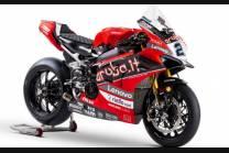 Carenage Racing Peint Ducati Panigale V4 R 2019 - 2021 - MXPCRV13179