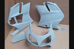 Front fairings for Honda NSR 125 1993 - 2003 - MXPCVT890