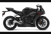 Painted street fairings in abs compatible with Honda Cbr 1000 2012 - 2016 - MXPCAV6846