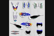 Sticker set compatible with per HUSQVARNA TE 150/250/300  FE 250/350/450 2014 - 2016  - MXPKAD13720