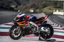 Carene Racing Verniciate Aprilia RSV4 2015 - 2020 - MXPCRV13860