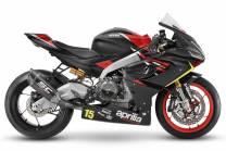 Painted Race Fairings Aprilia RS 660 2020 - 2021 - MXPCRV13907