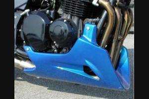 belly pan for Kawasaki ZR 7 750 - MXPCNK878