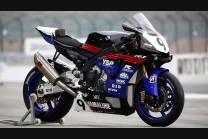 Carenage Racing Peint Yamaha R1 2020 - 2021 - MXPCRV13917