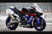 Painted Race Fairings Yamaha R1 2020 - 2021 - MXPCRV13917