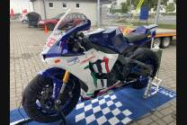Carene Racing Verniciate Yamaha R1 2015 - 2019 - MXPCRV13924