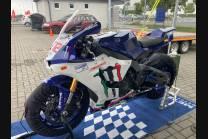 Lackierte Rennverkleidung Yamaha R1 2015 - 2019 - MXPCRV13924