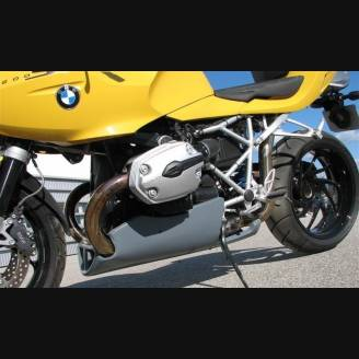 Belly pan for BMW R 1200 S - MXPCNK873